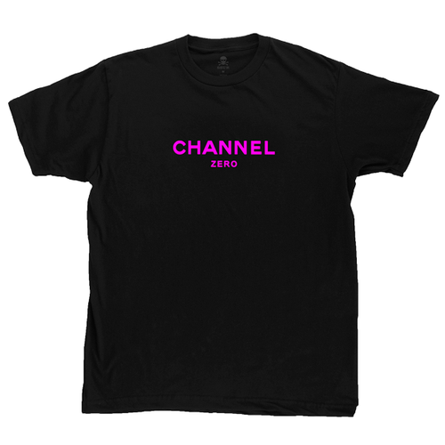Channel Zero T-Shirt