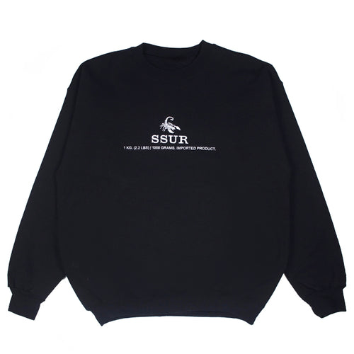From Us Crewneck