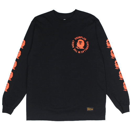 SSUR*Plus In the Midst Longsleeve