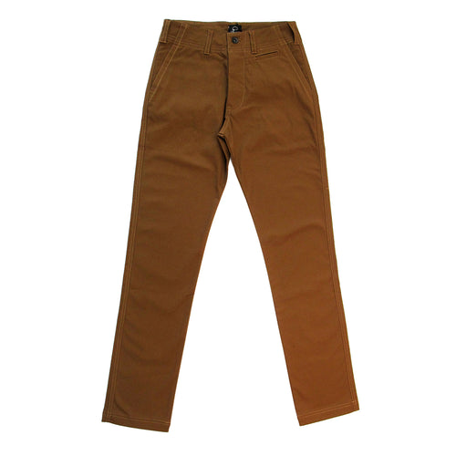 Canvas 5 pocket Pant