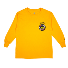 KIDS Eye of the Tiger Longsleeve T-Shirt