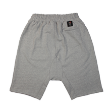 French Terry Sweatshorts