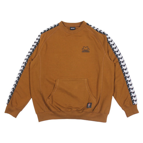 GOPPA POCKET CREWNECK