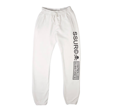 Controlled Substance Sweatpants