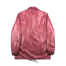 Cruelty Free Coach Jacket
