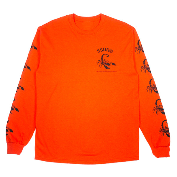 Scorpion Longsleeve T-Shirt