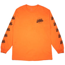 SSUR X Russian Assassin Boyz Longsleeve Shirt