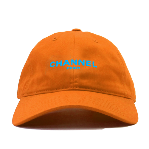 Channel Zero Unstructured Hat