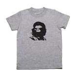 SSUR*PLUS- Kids Rebel Ape Tee