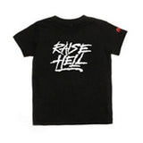 SSUR - Kids Raise Hell Tee