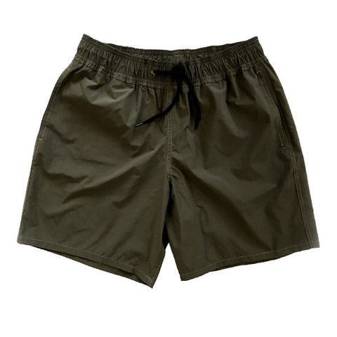 Controlled Substance Swim Trunks