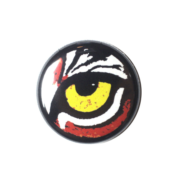 Eye of the Tiger Button