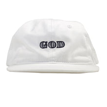 GOD Unstructured Snapback