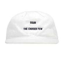 Chosen Few Unstructured 6 Panel Hat