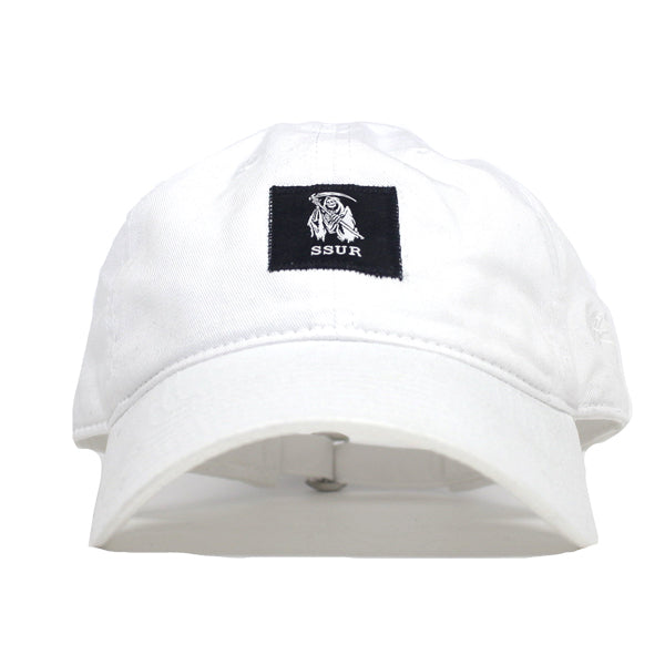 Reaper Label Unstructured Hat