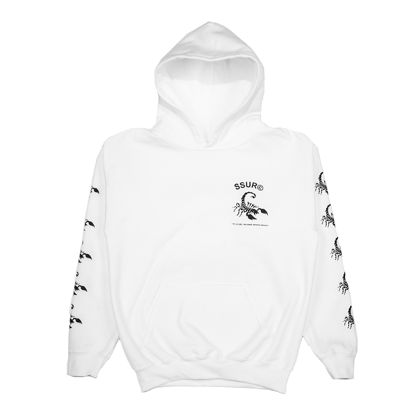 KIDS Scorpion Hoody