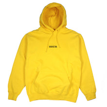 Embroidered SSUR Logo Hoody