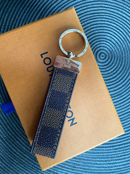 Louis Vuitton Damier Canvas Key Holder