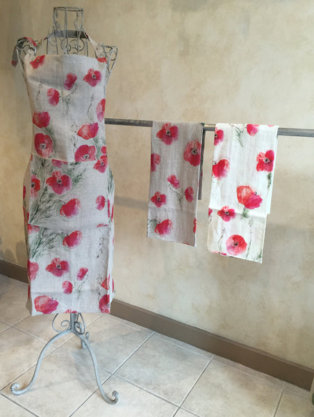 Poppies - One of Our Most Popular Prints