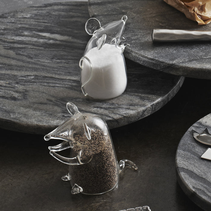 Salt & Pepper Shakers - Mouse  tabletop - PasParTou