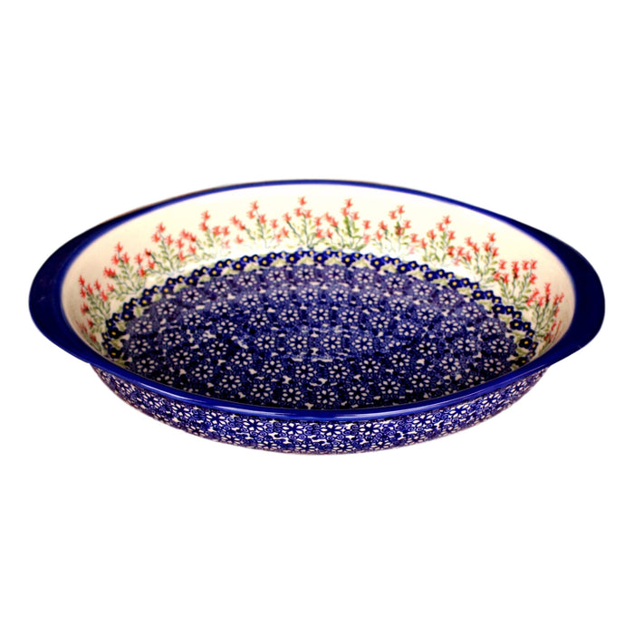 Garden - Medium Oval Baker - PasParTou