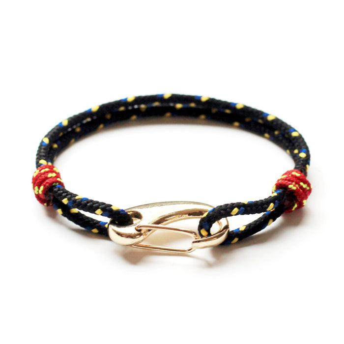 Race Week Rope Bracelet - PasParTou