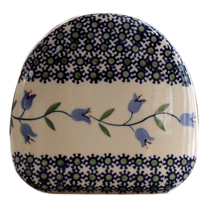 Bluebells - Napkin Holder  Dinnerware - PasParTou