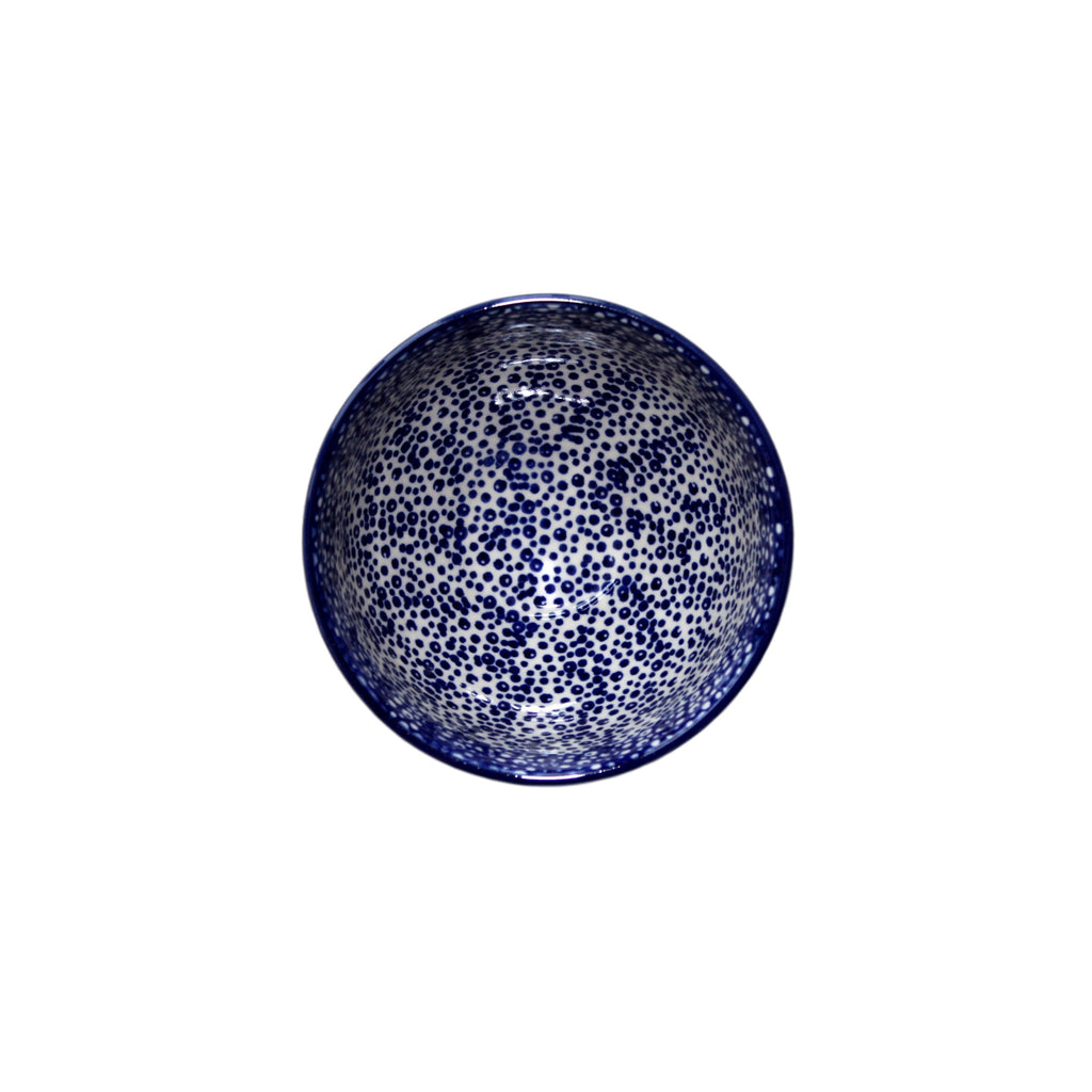 Blue Spatter - Bowl for starters - Pas-Par-Tou