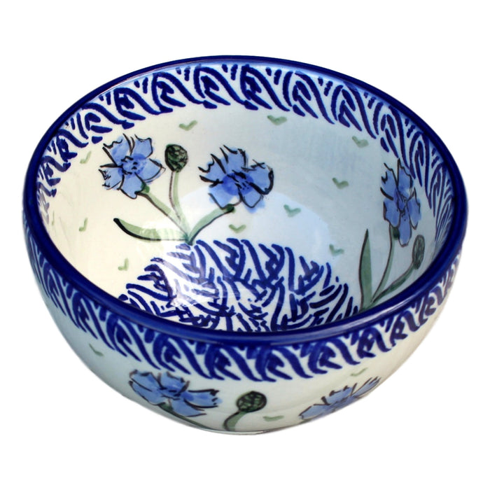 Blue Dahlia - Bowl for Starters - Pas-Par-Tou