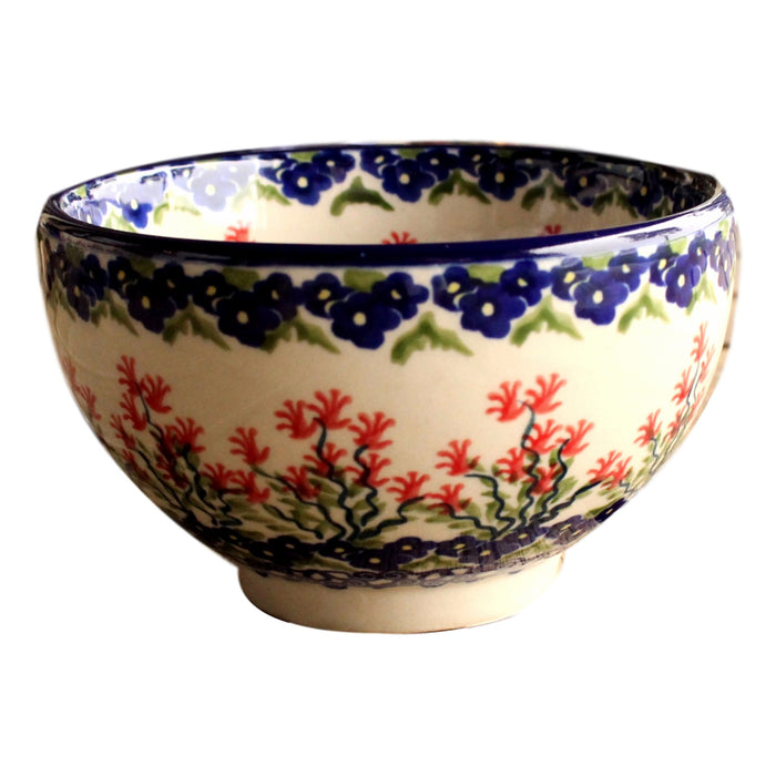 Garden - Bowl for Starters  Polish Ceramics - PasParTou