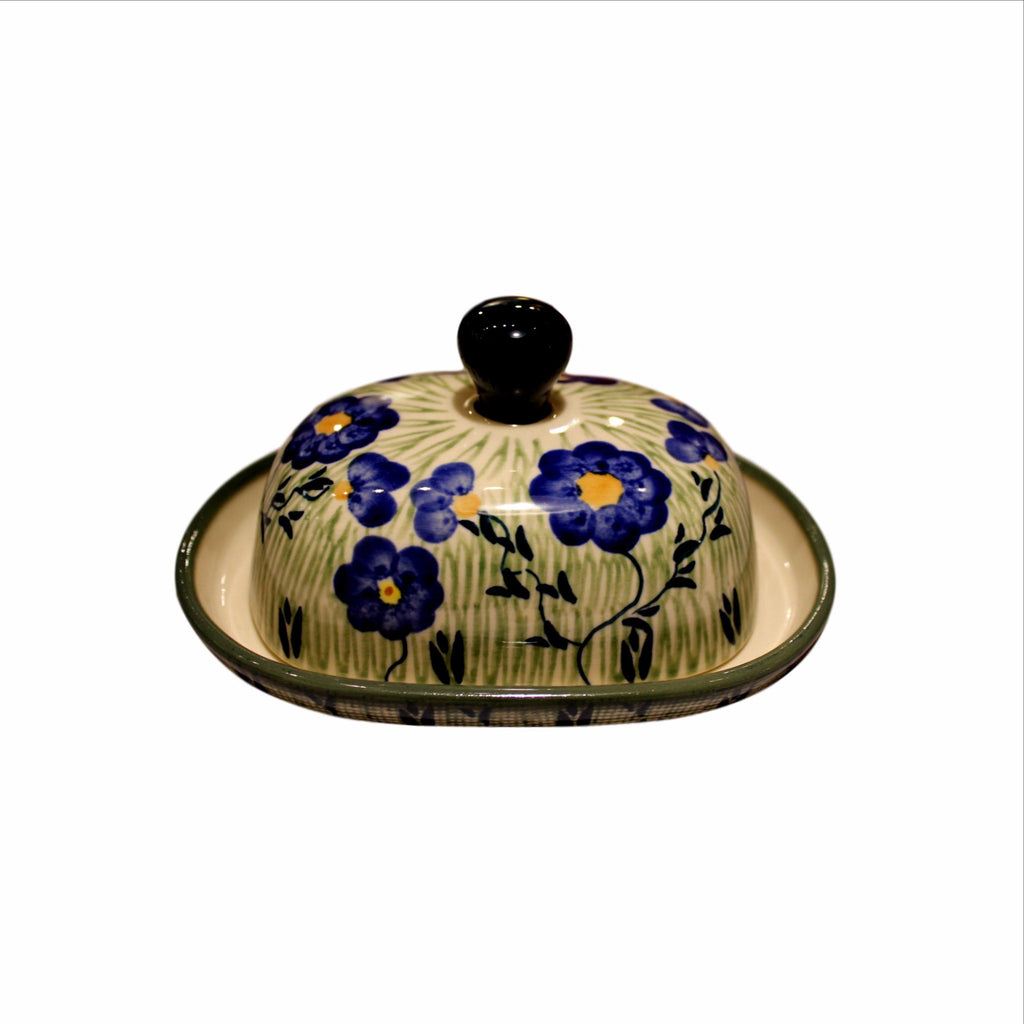 Meadow - Small Butter Dish - PasParTou
