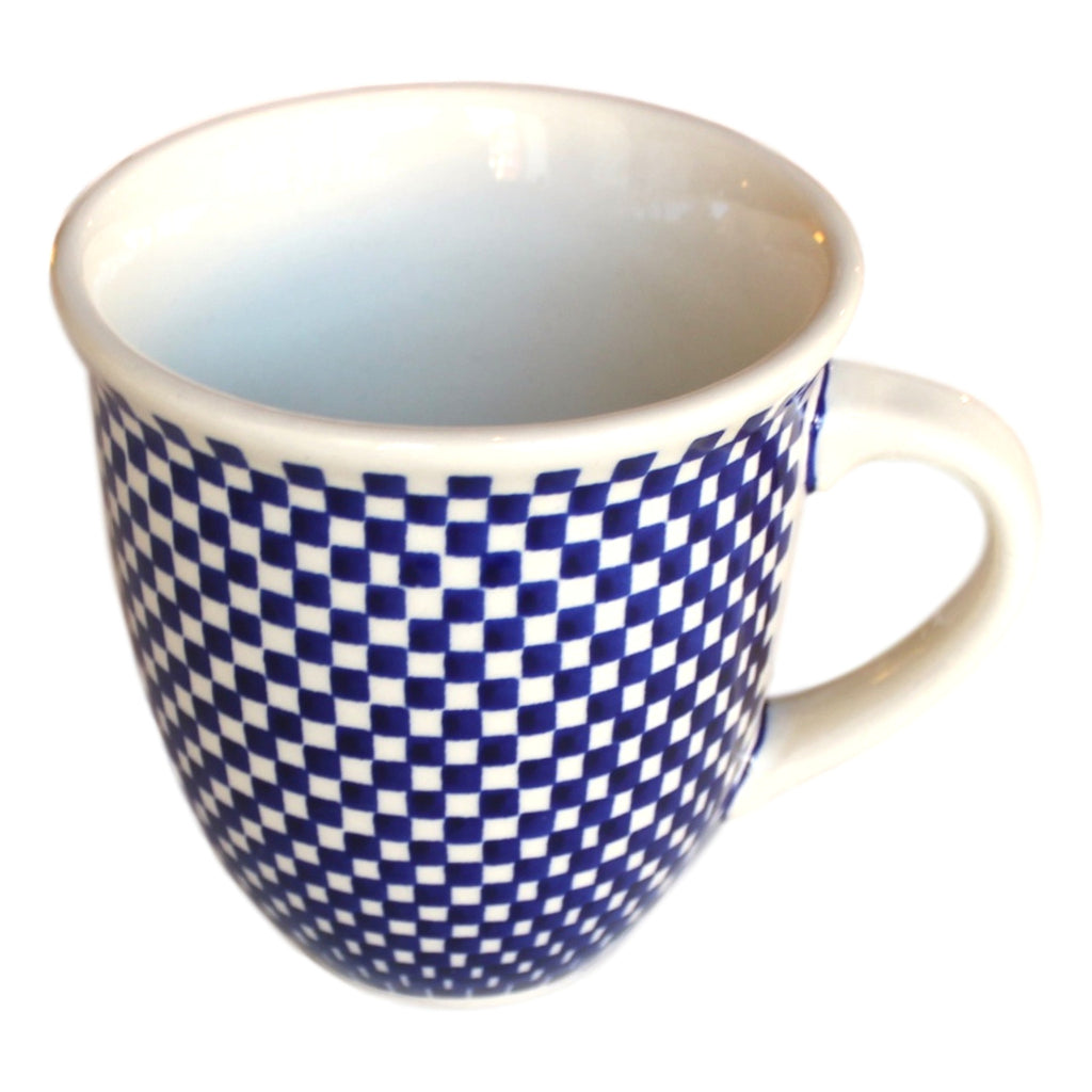 Checkerboard - Big Cup - Pas-Par-Tou