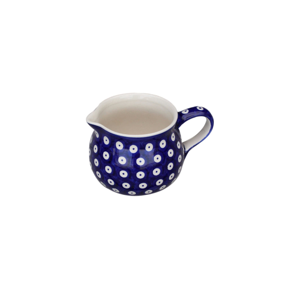 Dots in Dots - Small Creamer - Pas-Par-Tou
