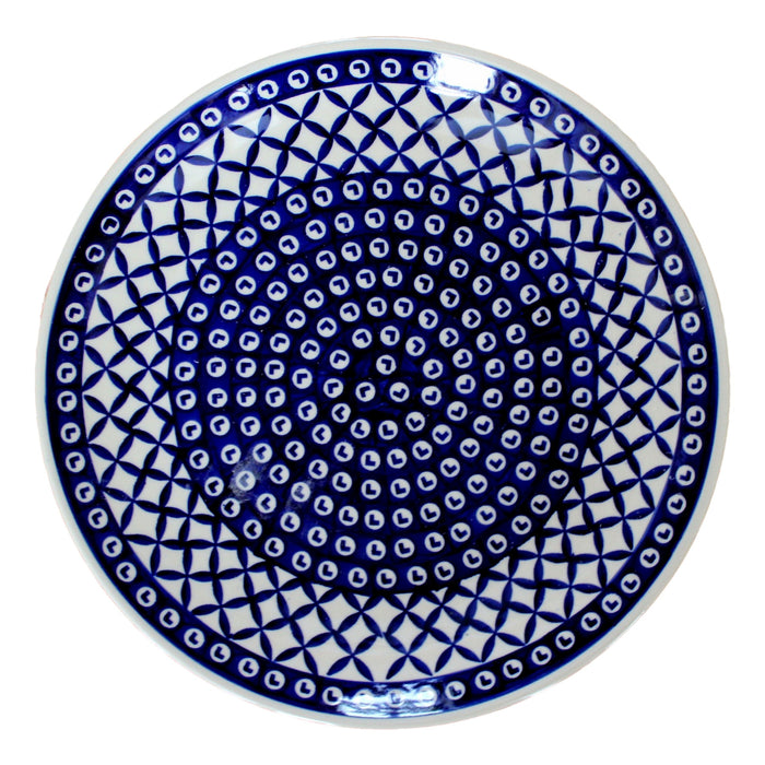Lattice - Dinner Plate - PasParTou
