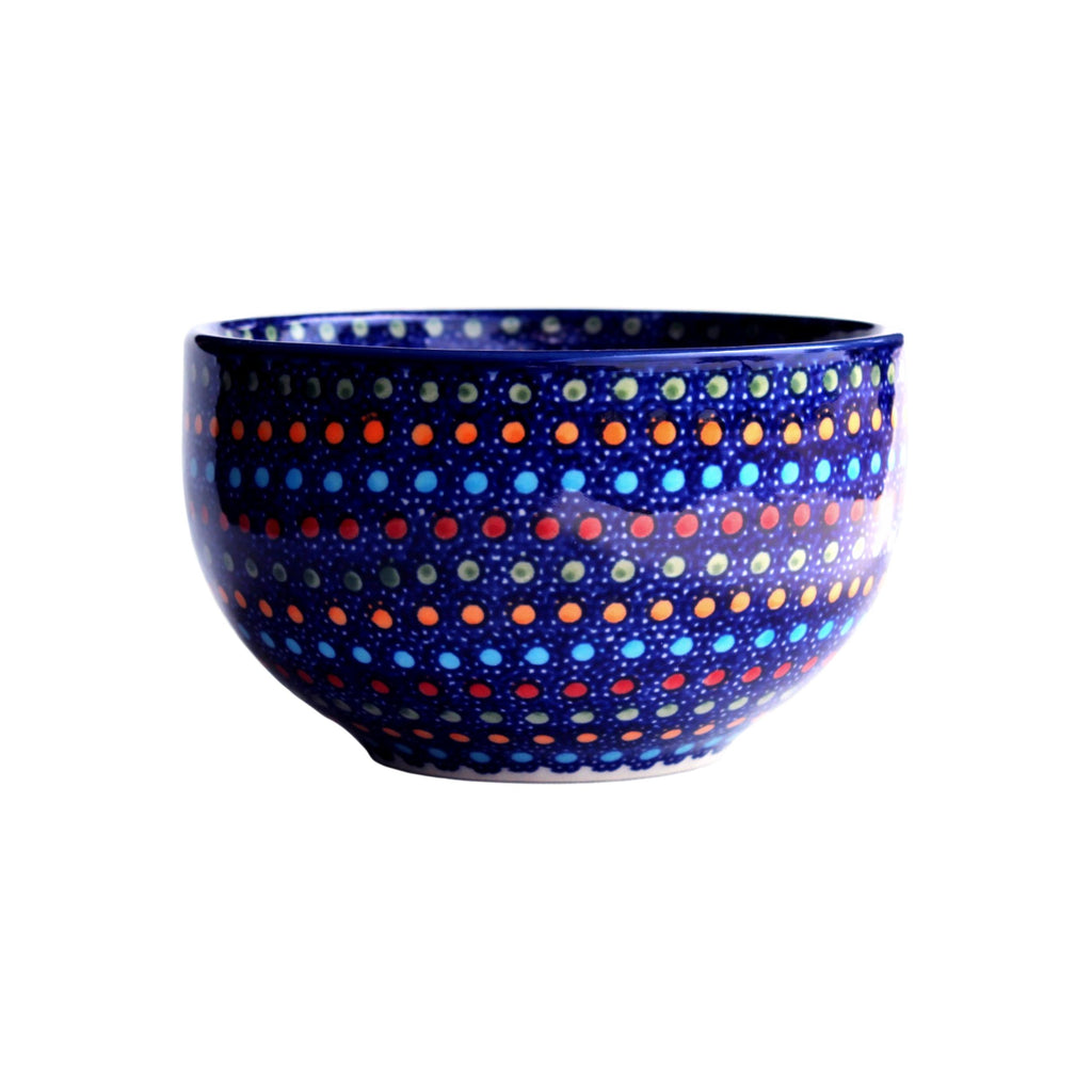 Multi Dots - Cereal Bowl