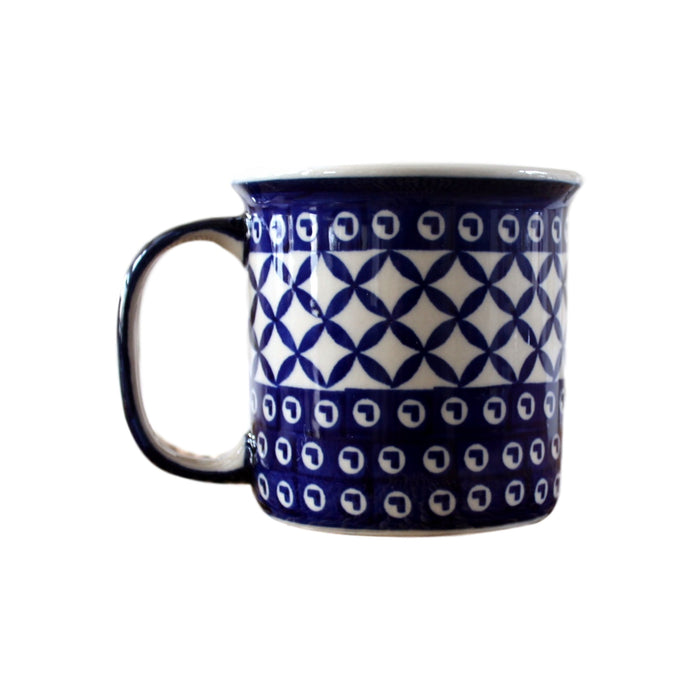 Lattice - Classic 12 oz mug