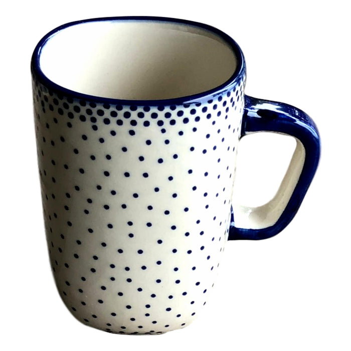 Tiny Blue Dots - Cup