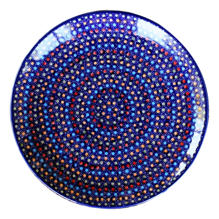 Multi Dots - Dinner Plate - PasParTou