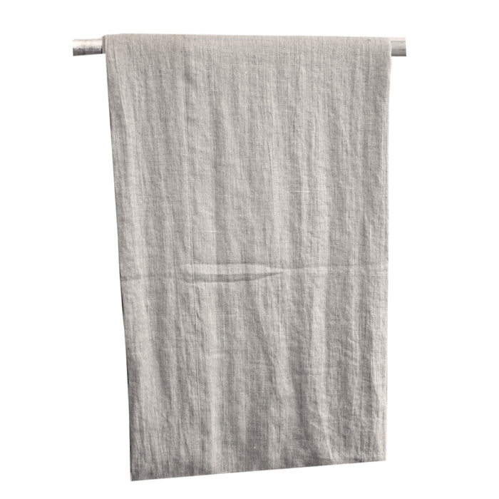 Tablecloth - Softwashed Linen Natural  tablecloth - PasParTou
