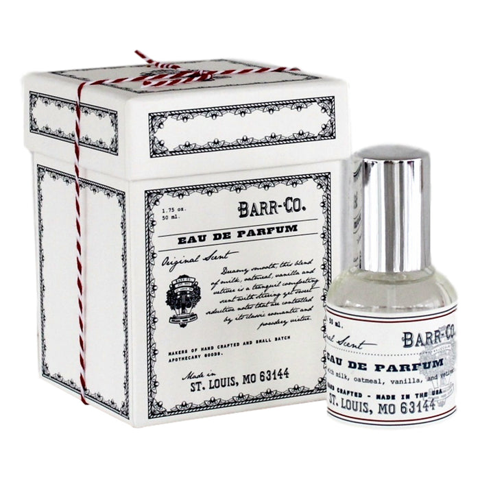 Barr  Perfume in Gift Box - Original