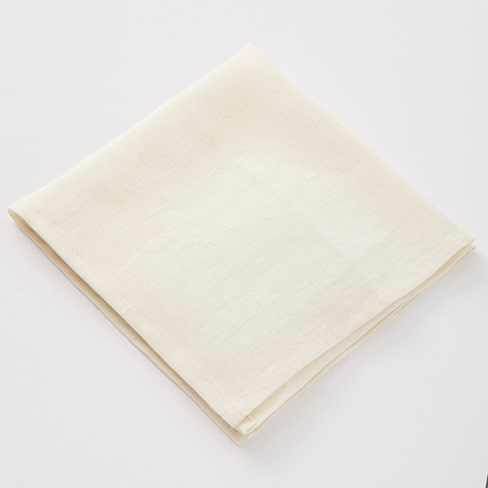 Napkins - Festin Off White - 17x17 - Set of 6