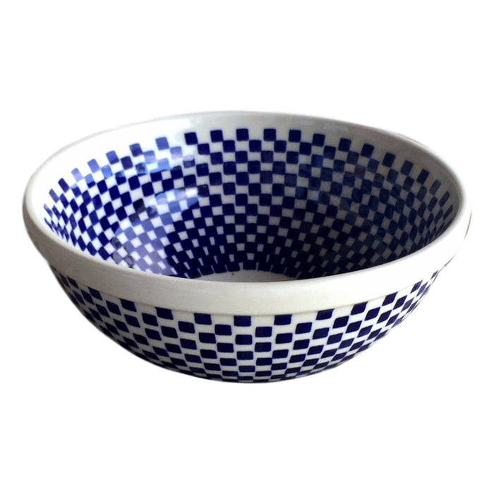 Checkerboard - Salad Bowl - Pas-Par-Tou