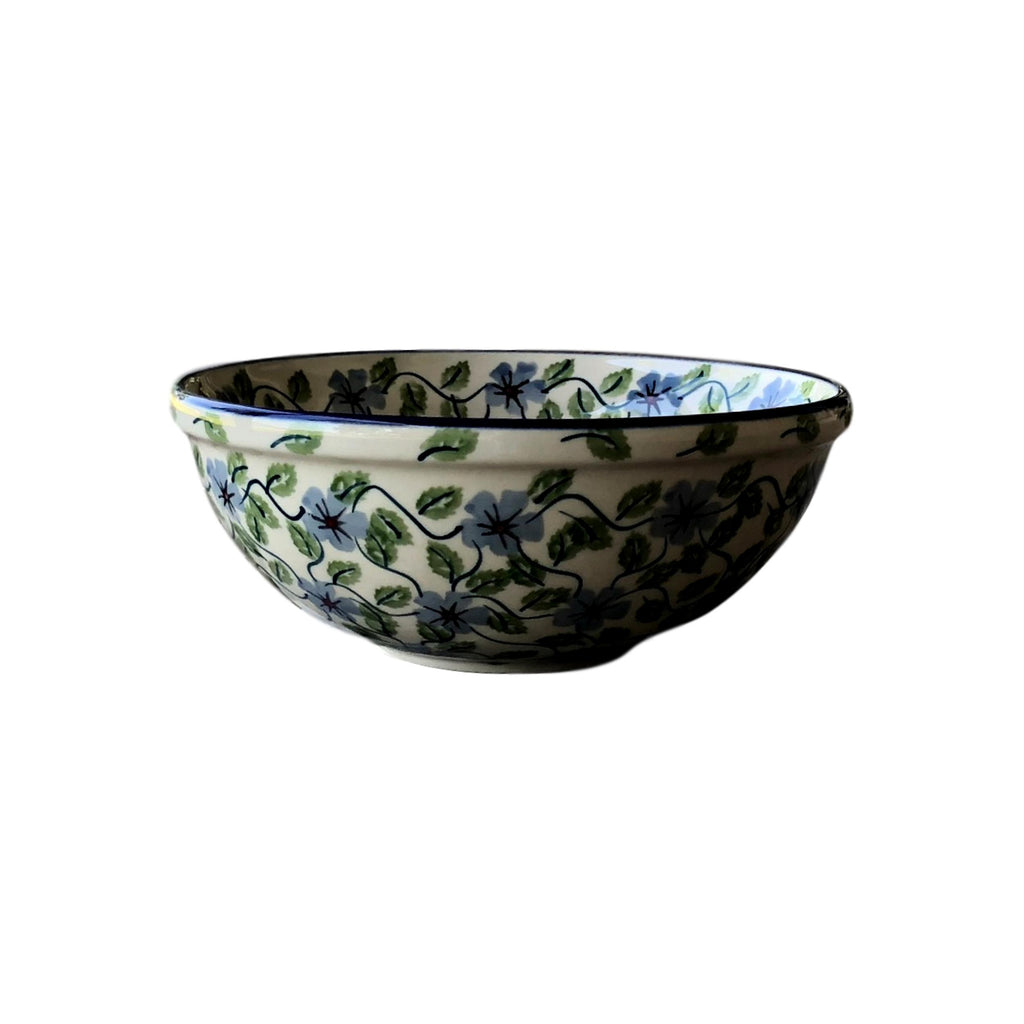 Spring Floral - Small Serving Bowl
