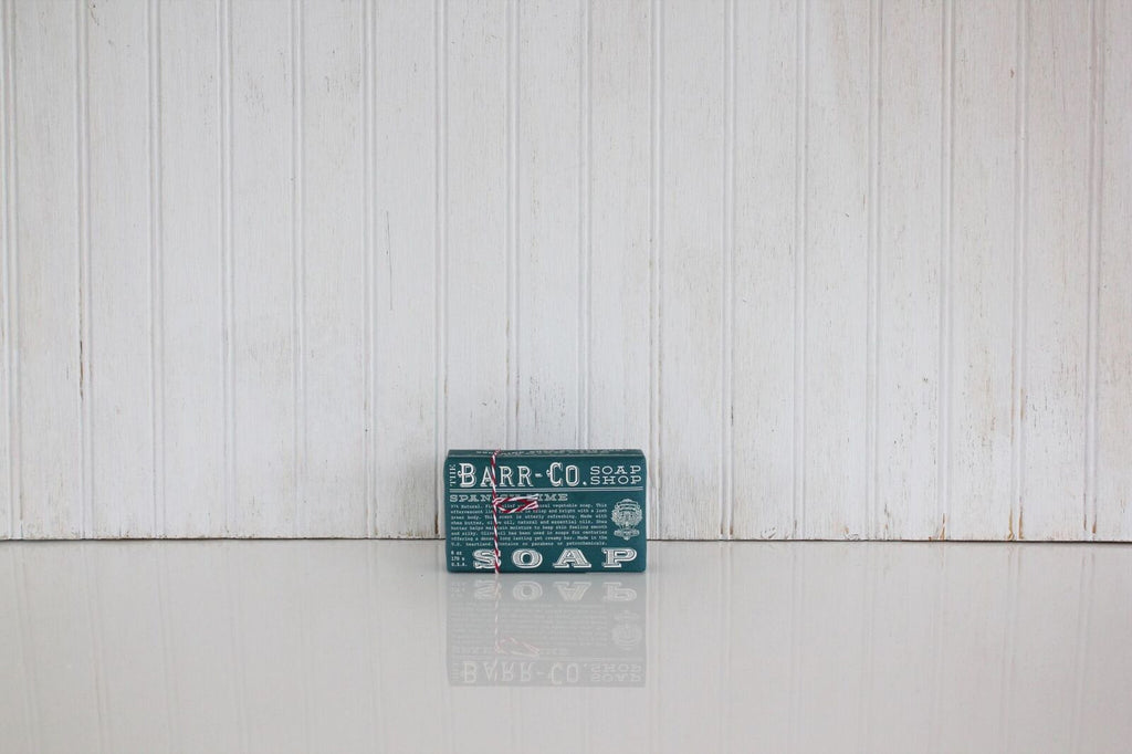 Barr Soap - Spanish Lime