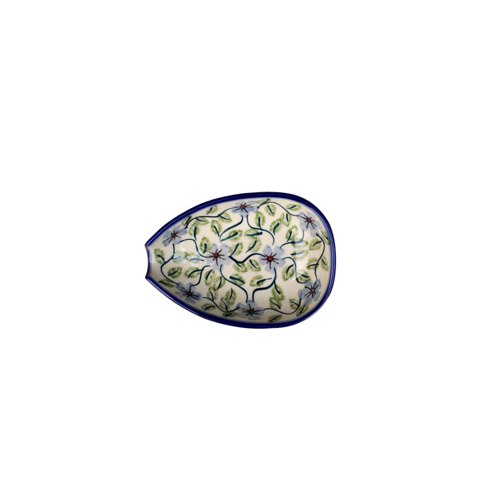 Spring Floral - Spoon Holder - Pas-Par-Tou