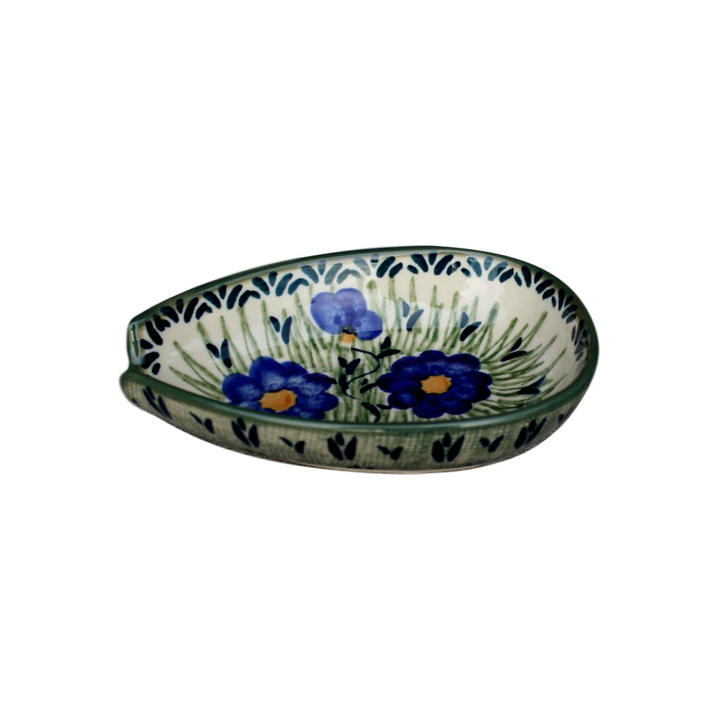 Meadow - Spoon Holder  Polish Ceramics - PasParTou