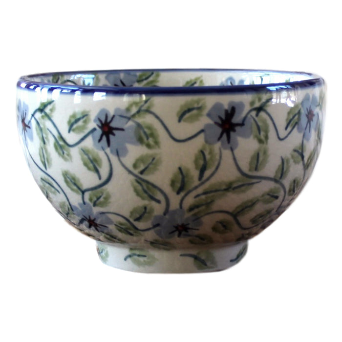 Spring Floral - Bowl for Starters  Polish Ceramics - PasParTou