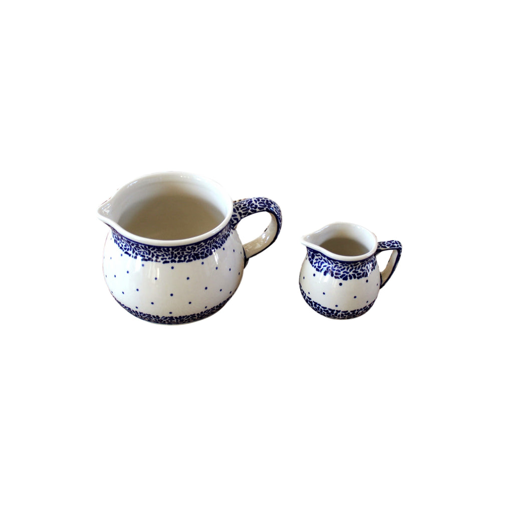 Steller - Medium Jug  Polish Ceramics - PasParTou