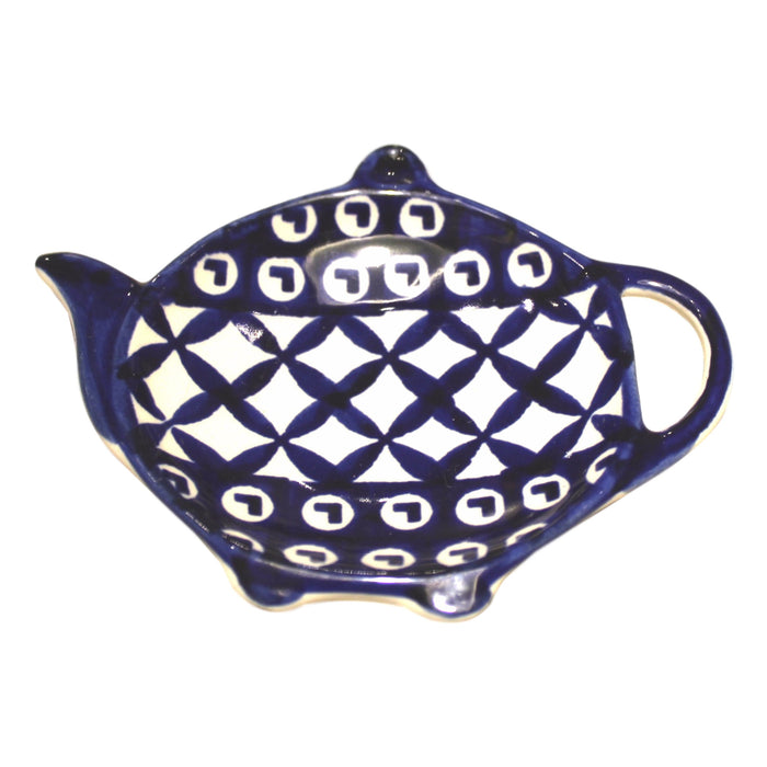 Lattice - Tea bag Holder - PasParTou