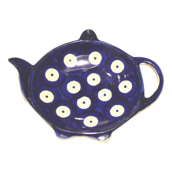 Dots in Dots - Tea bag Holder - Pas-Par-Tou